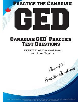Practice the Canadian GED!