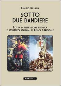 Sotto due bandiere. Lotta di liberazione etiopica e resistenza italiana in Africa Orientale