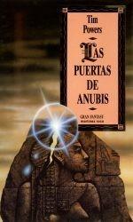 Las puertas de Anubi...