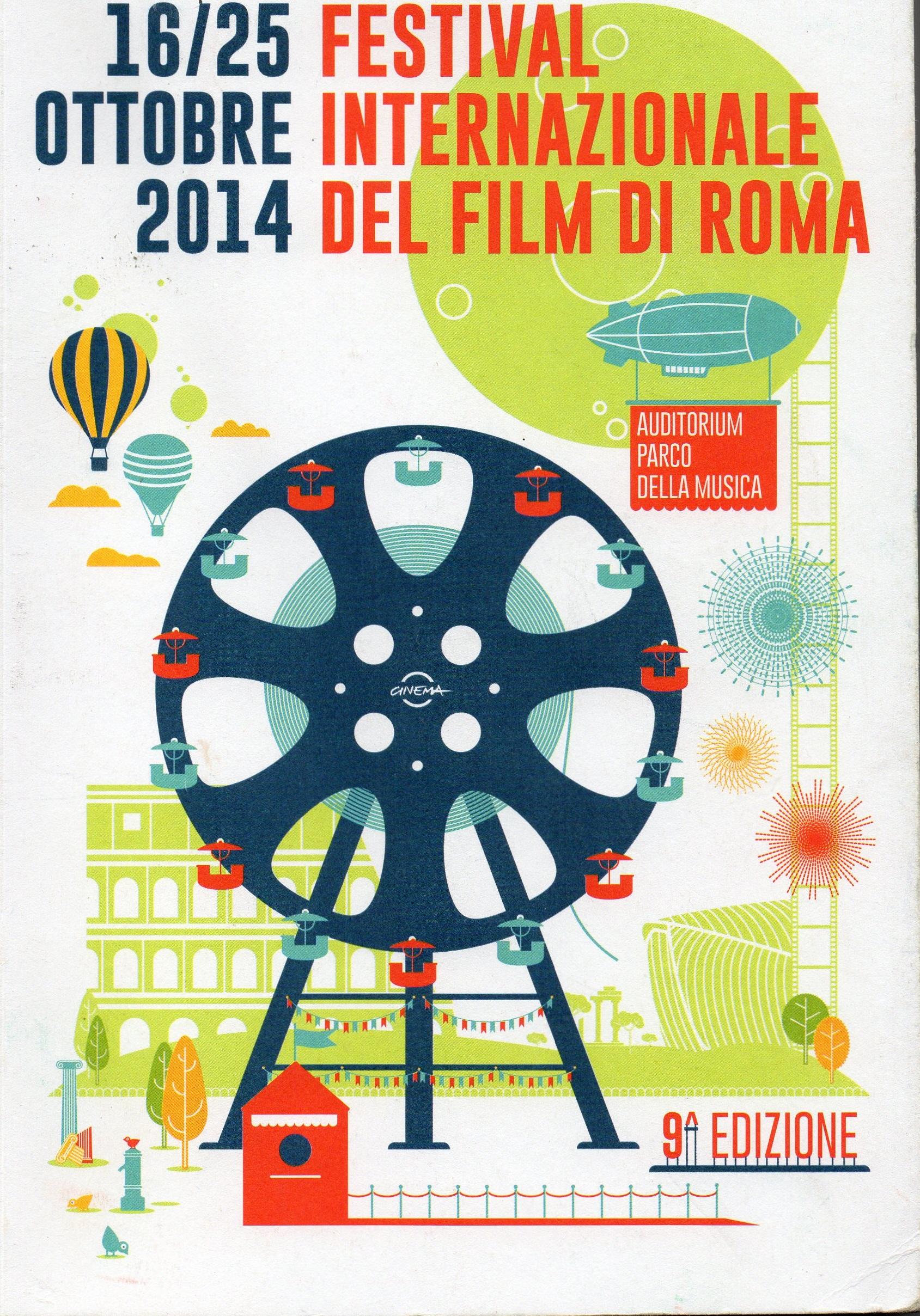 9° Festival Internazionale del Film di Roma