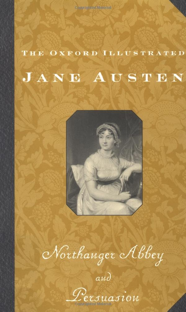 The Oxford Illustrated Jane Austen