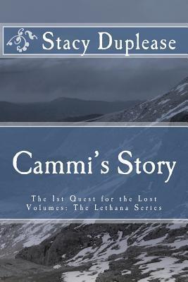 Cammi's Story