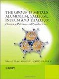 The Group 13 Metals Aluminium, Gallium, Indium and Thallium