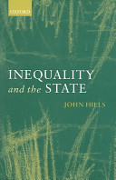Inequality and the S...