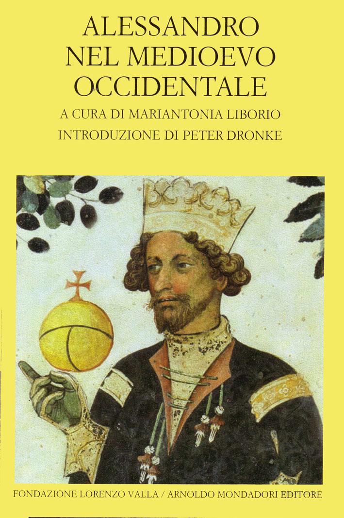 Alessandro nel Medio...
