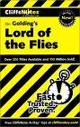 Golding's the Lord of the Flies
