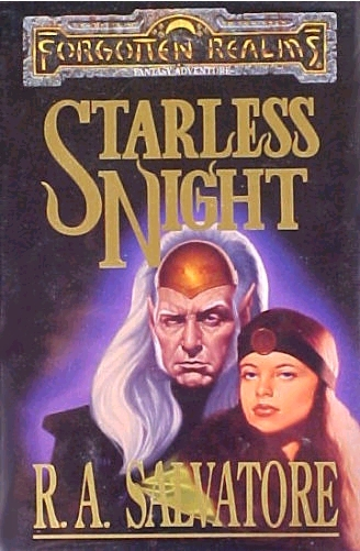 Forgotten Realms: Starless Night
