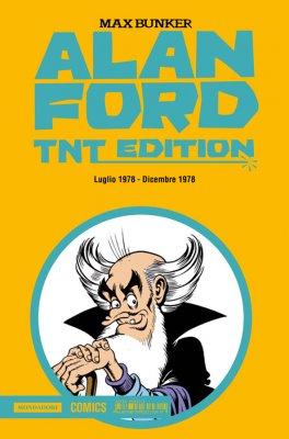 Alan Ford TNT Edition: 19