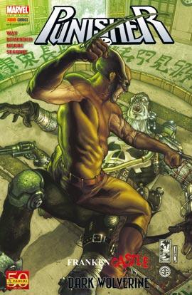 Punisher n. 4 - Fran...