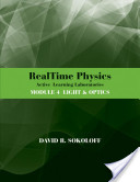 RealTime Physics Active Learning Laboratories Module 4 Light & Optics