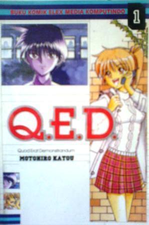 Q.E.D. 1