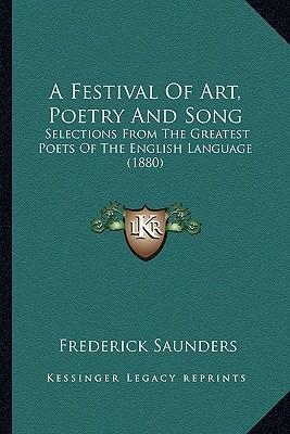 A Festival of Art, P...