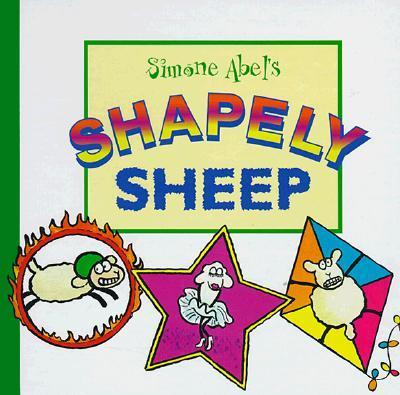Simone Abel's Shapely Sheep
