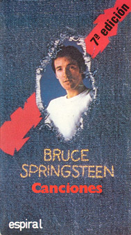 Canciones - Bruce Sp...