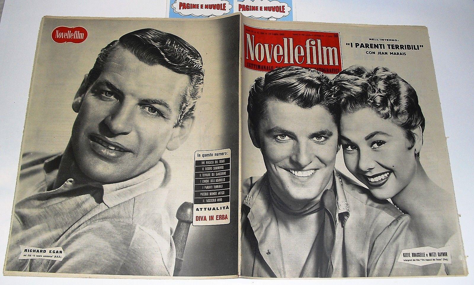 Novelle film n. 396