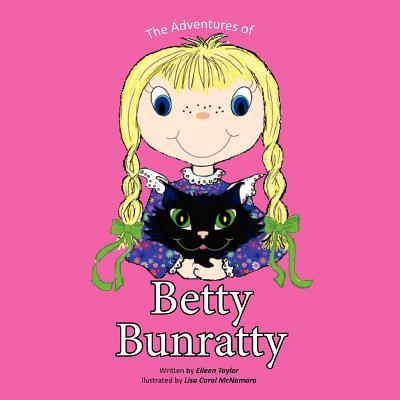 The Adventures of Betty Bunratty