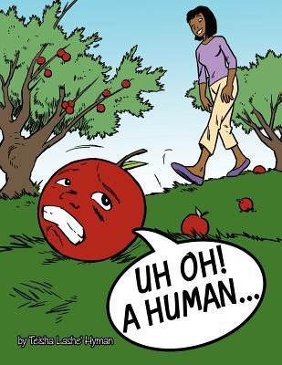Uh Oh! a Human...