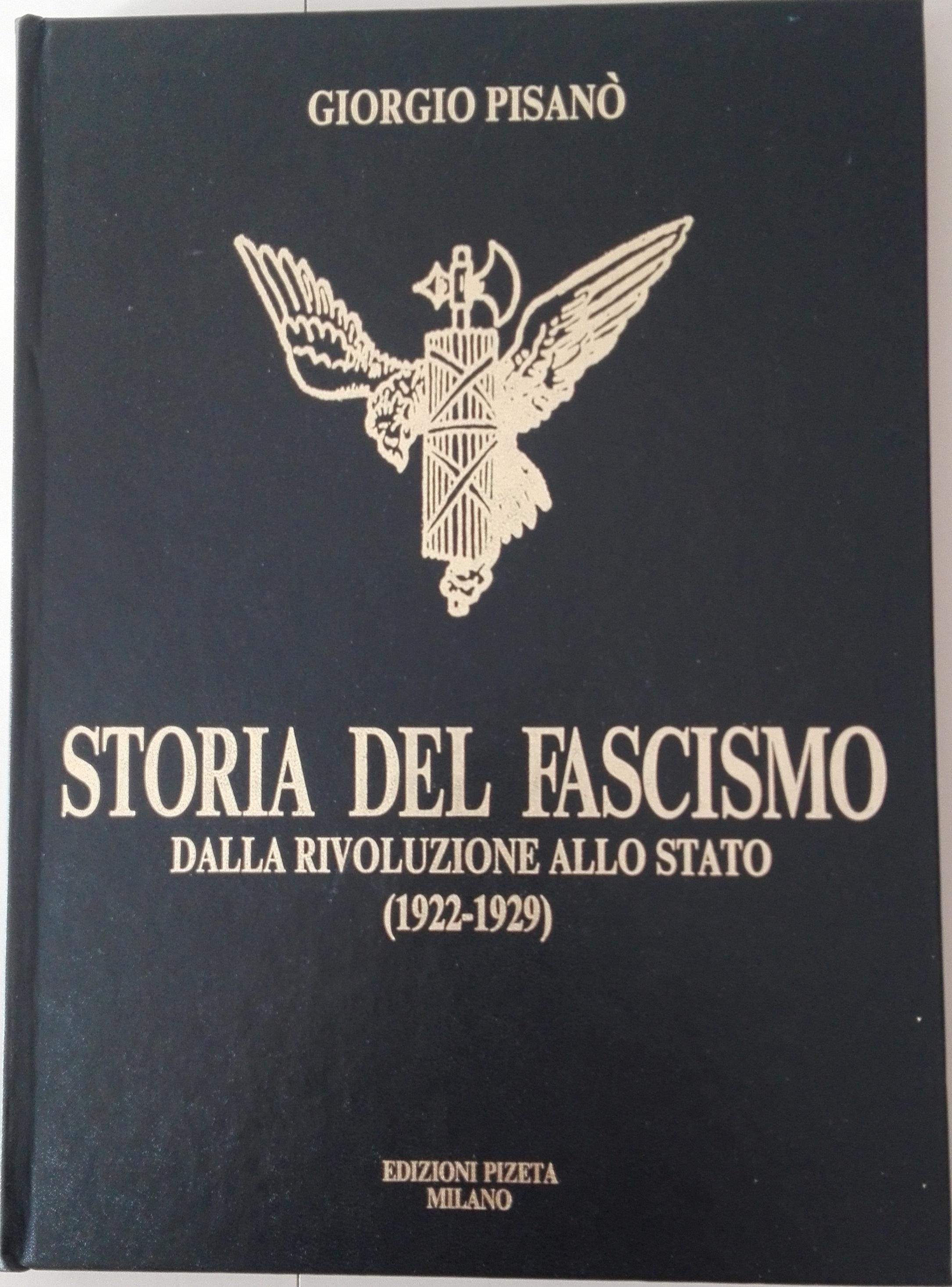 Storia del fascismo - Vol. 2