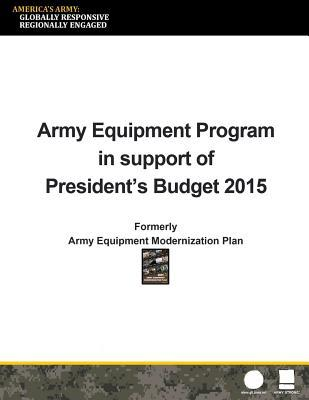 Army Equipment Progr...
