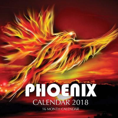 Phoenix Calendar 201...