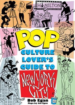 Pop Culture New York City