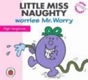 Little Miss Naughty ...
