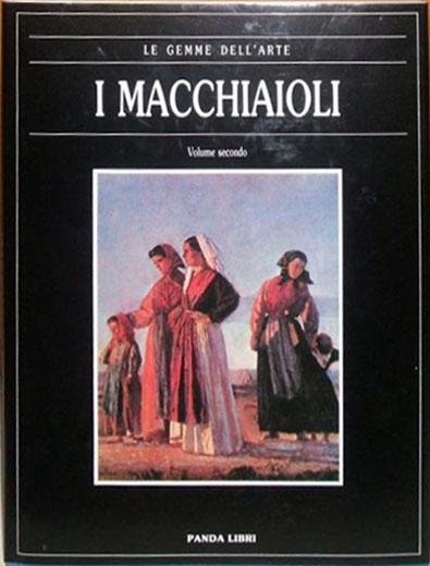I MACCHIAIOLI.