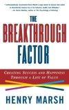 The Breakthrough Fac...