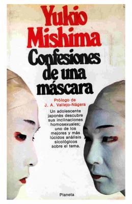 Confesiones de una máscara