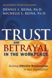 Trust & Betrayal in the Workplace
