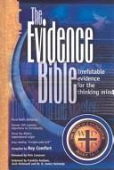 Evidence Bible-OE-KJV Easy Reading, Comfortable