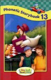 Sing, Spell, Read and Write Level One Storybook 13 '04c