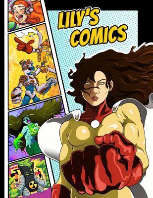 Lily's Comics