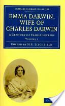 Emma Darwin, Wife of Charles Darwin