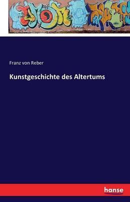Kunstgeschichte des Altertums