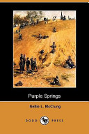 Purple Springs (Dodo Press)
