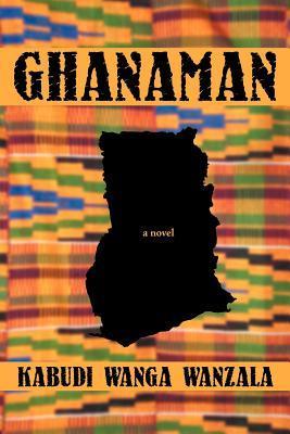 Ghanaman