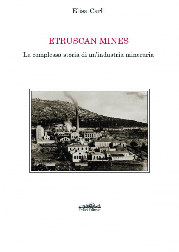 Etruscan mines