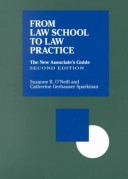 From law school to law practice