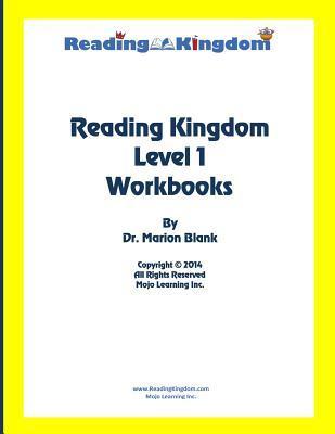 Reading Kingdom, Level 1