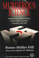 Murderous science