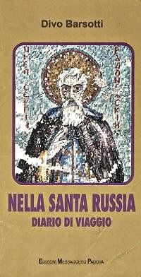 Nella santa Russia