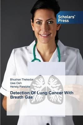 Detection Of Lung Cancer With Breath Gas
