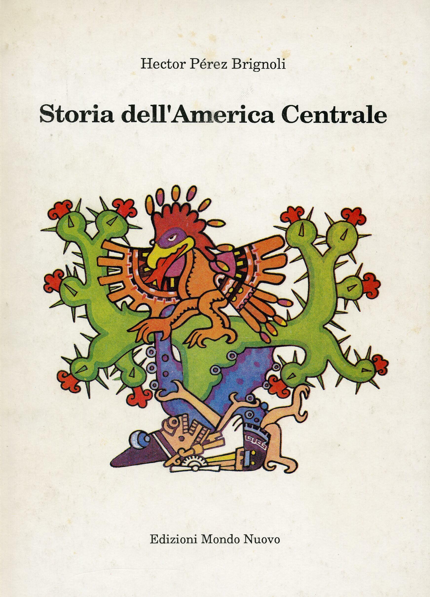 Storia dell'America Centrale