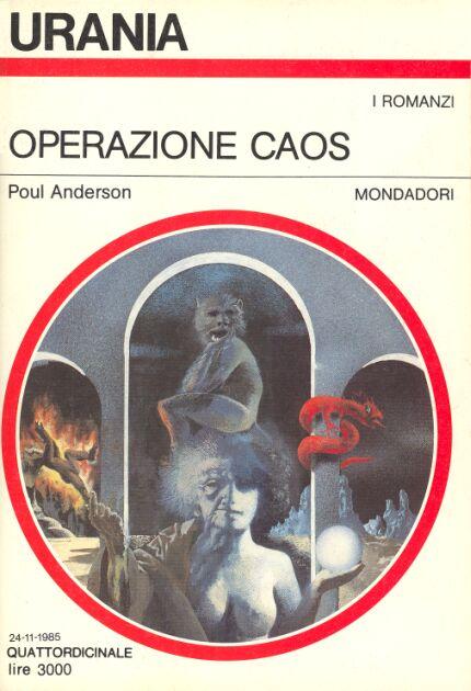 Operazione Caos