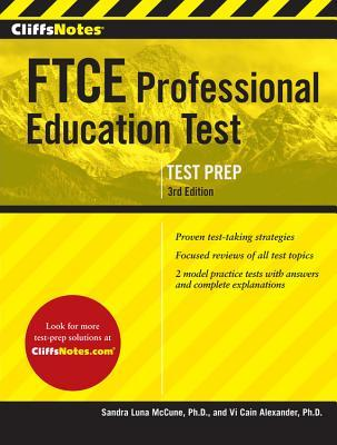CliffsNotes FTCE Pro...
