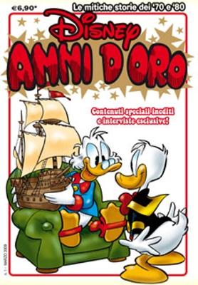 Disney Anni d'oro - ...