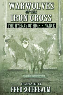 Warwolves of the Iron Cross