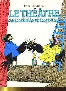 Le théâtre de Corb...