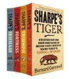 Sharpe 4 Book Set